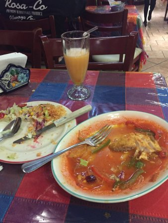 Elmhurst, NY: Juquila Mexican Cuisine