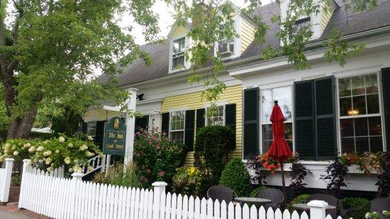 Imagen de The Inn at Cook Street
