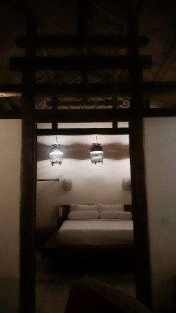 Bali Ginger Suites & Villa Bild
