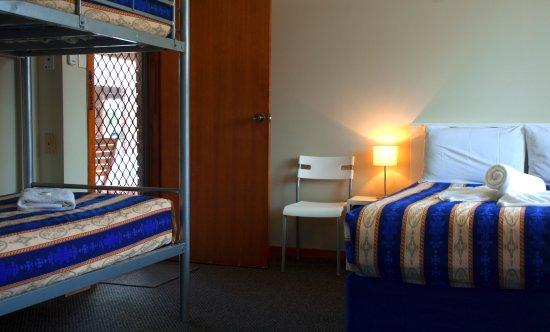 Karuah, Avustralya: FAMILY ROOM