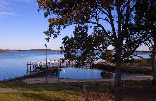 Karuah, Austrália: RIVER