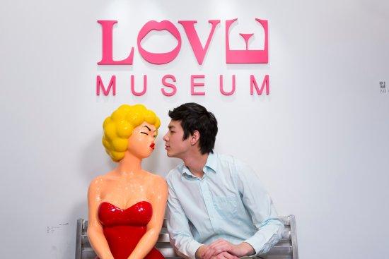 Love Museum