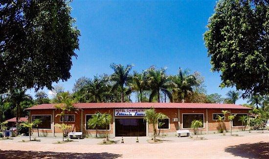 Hernandarias, Парагвай: Hotel Estancia Laura