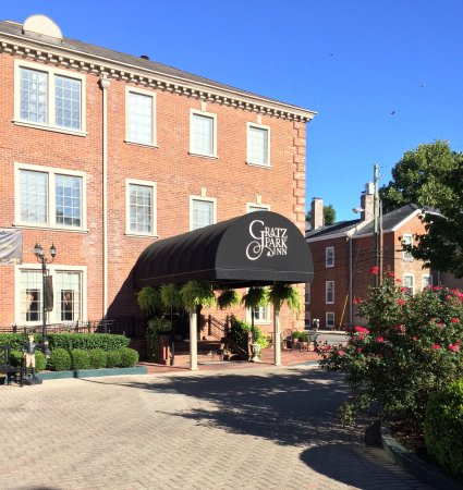 gratz park inn prices b b reviews lexington ky. Black Bedroom Furniture Sets. Home Design Ideas