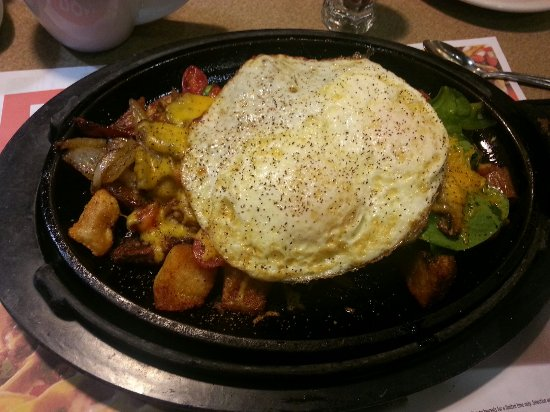 Willowbrook, Ιλινόις: Awesome skillets!
