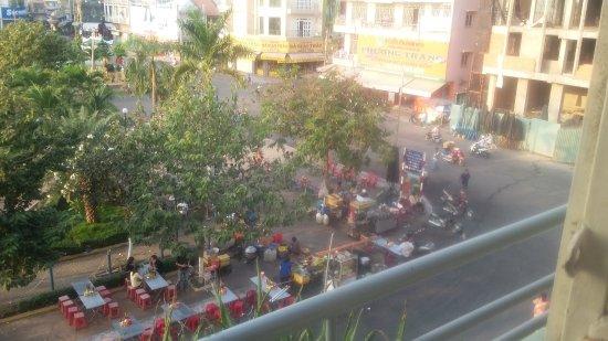 タイ ナンホテル
