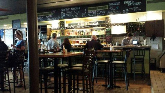 Frederick, MD: Cafe Nola!