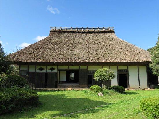 Oki Family Treasure Hall