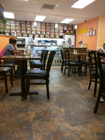 Restaurant and South American grocery store Review of La Unica