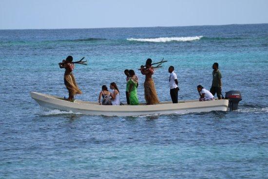 Νήσοι Yasawa, Φίτζι: Viwa Island Resort