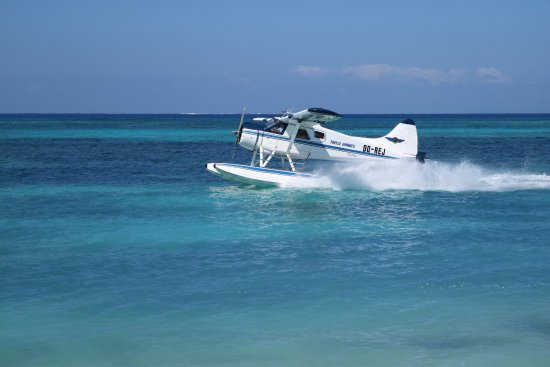 Yasawa Islands, Fiji: Viwa Island Resort