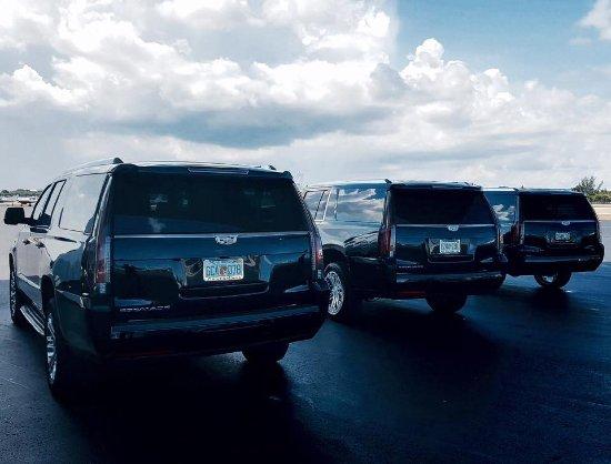 Driven Miami Limo Service, Miami Car Service, Miami Limo, Airport Car  Service,