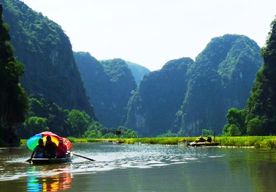 Great Indochina Travel