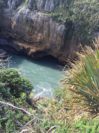 Punakaiki, Neuseeland: photo1.jpg
