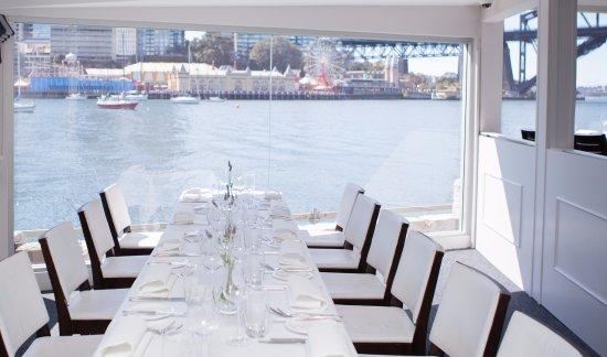 North Sydney, Australia: Private Dining Room