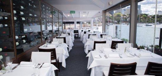 North Sydney, أستراليا: Interior Picture