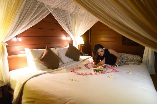 巴厘帕威林酒店照片