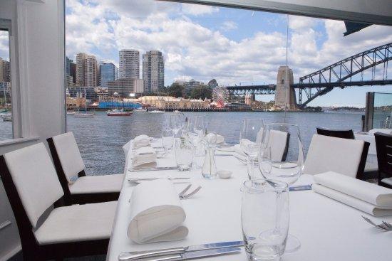 North Sydney, أستراليا: View of the Bridge