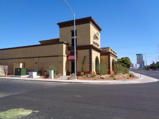 Nora's Cuisine: New Location