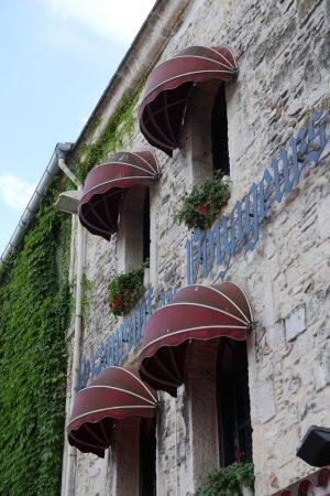 Aigues-Mortes, Fransa: Aigus Mortes