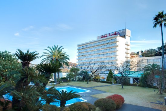Ito Hotel Juraku: せ