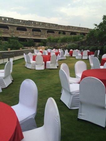 Ramada Udaipur Resort and Spa