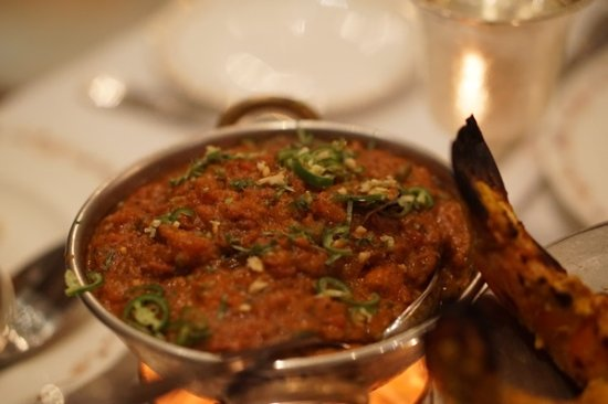 Rang Mahal Restaurant Photo