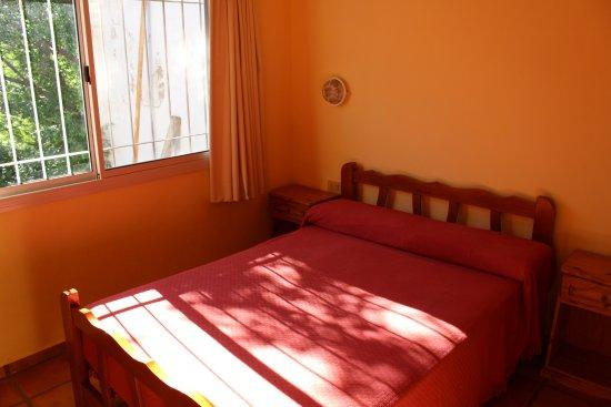 Complejo Las Hoyas: Departamento - Habitación matrimonial