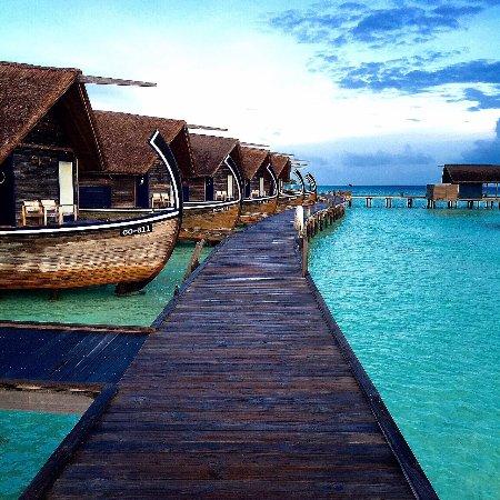 COMO Cocoa Island, The Maldives: photo0.jpg