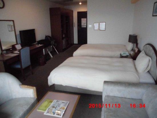 Yakushima Green Hotel Photo