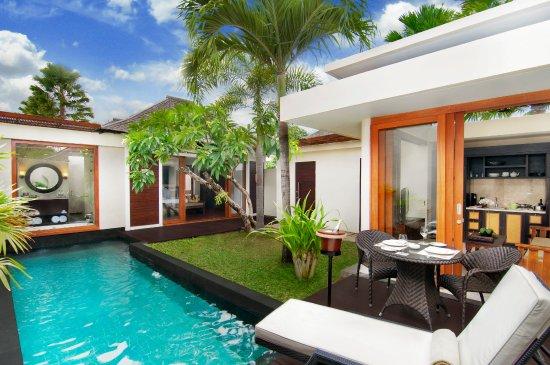 Anantara Vacation Club Bali Seminyak: One Bedroom Pool