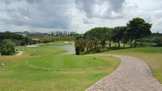 Pool - Picture of Austin Heights Golf & Hotel Resort, Johor Bahru - Tripadvisor
