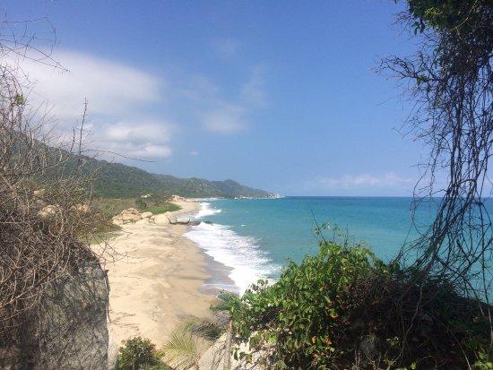Parque Nacional Natural Tayrona: photo1.jpg