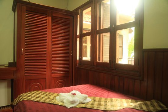Bloom Garden Guesthouse Villa, Siem Reap Twin Room