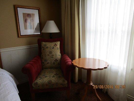 ซันพีกส์, แคนาดา: Room detail