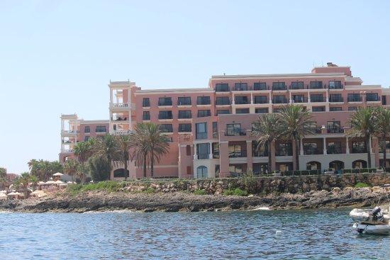 The Westin Dragonara Resort, Malta照片