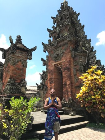 Jimbaran, Indonesië: photo0.jpg