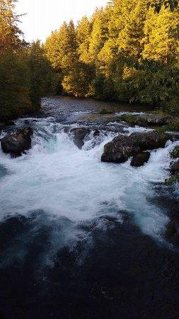 Foto de White Salmon
