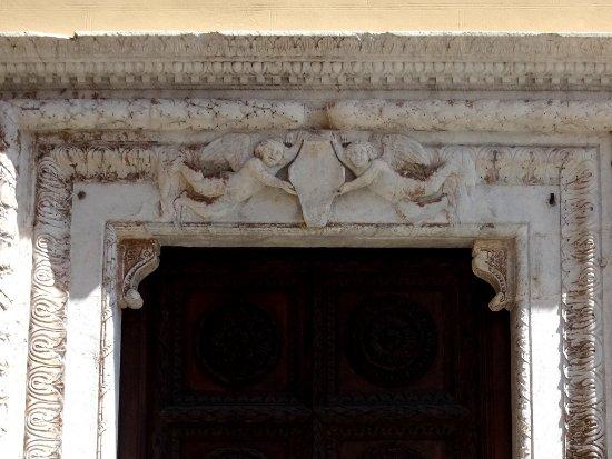 Archivio Storico Diocesano  - UNESCO Programma Memoria del  Mondo