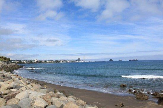 New Plymouth, Nova Zelândia: photo1.jpg