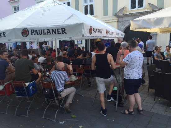 Wiener Neustadt, Austria: Live Events