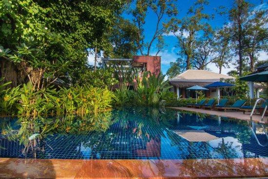 La Riviere d'Angkor Resort
