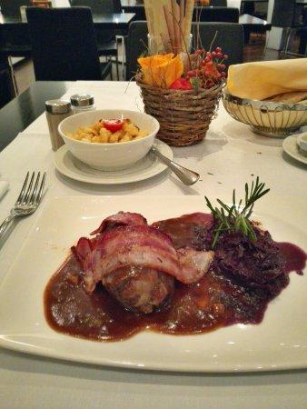 Waldstätterhof Restaurant