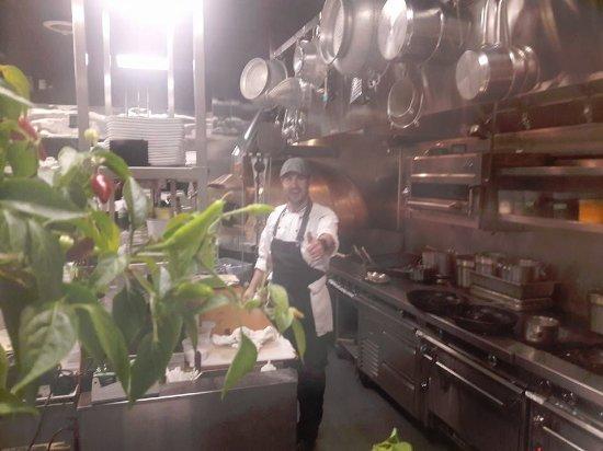 Wilmington, VT: True Culinary Talent