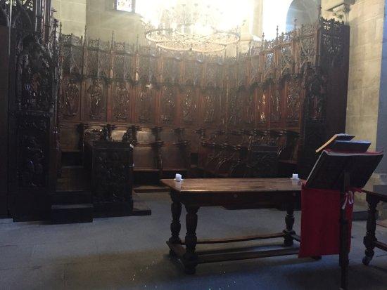 Cathédrale de Lausanne : photo5.jpg
