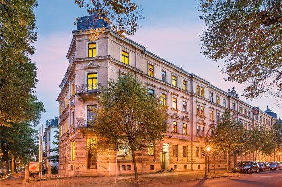 Photo of Hotel am Bonhoefferplatz Dresden