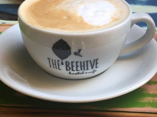 The Beehive: photo0.jpg