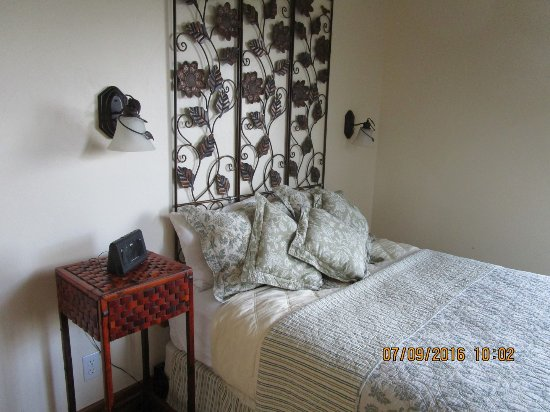 Stone Canyon Inn: Second bedroom