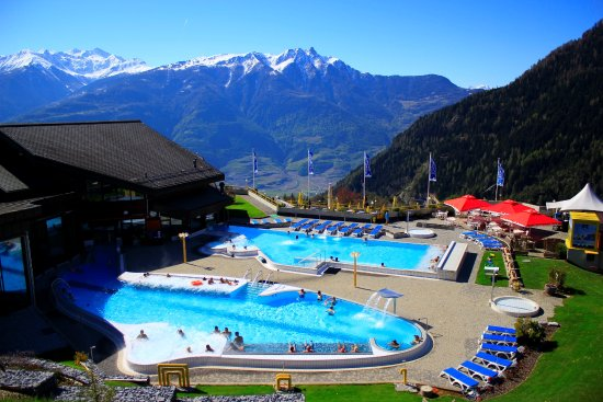 Hotel des bains d 39 ovronnaz updated 2017 reviews price for Hotel des bain