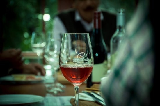 Paarl, África do Sul: Single out to be one of the best!